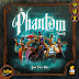 The Phantom Society - Recensione