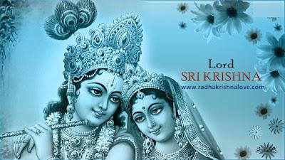 Lord Sri Krishna Janmashtami