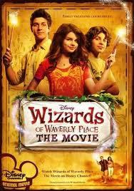 Ver Los Hechiceros de Waverly Place (2009) Online