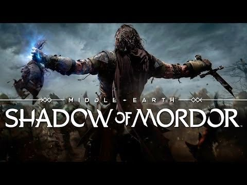 3dmgame middle earth shadow of mordor cracked 3dm