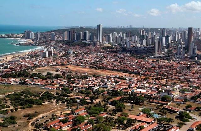 População do RN chegará a 3,4 milhões em 2018, diz IBGE