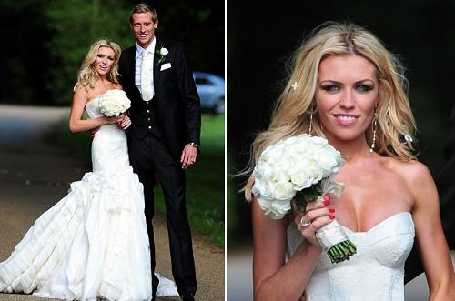 Astounding Salonaddict Ie Celebrity Wedding Hairstyles Hairstyle Inspiration Daily Dogsangcom