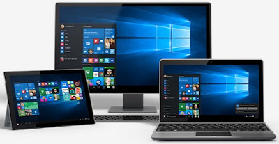 Komputer dan Laptop/Notebook/Netbook