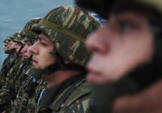 Ολες οι αλλαγές στον Στρατό -Ποια κέντρα εκπαίδευσης καταργούνται - Ποια είναι τα 23 σημεία κατάταξης
