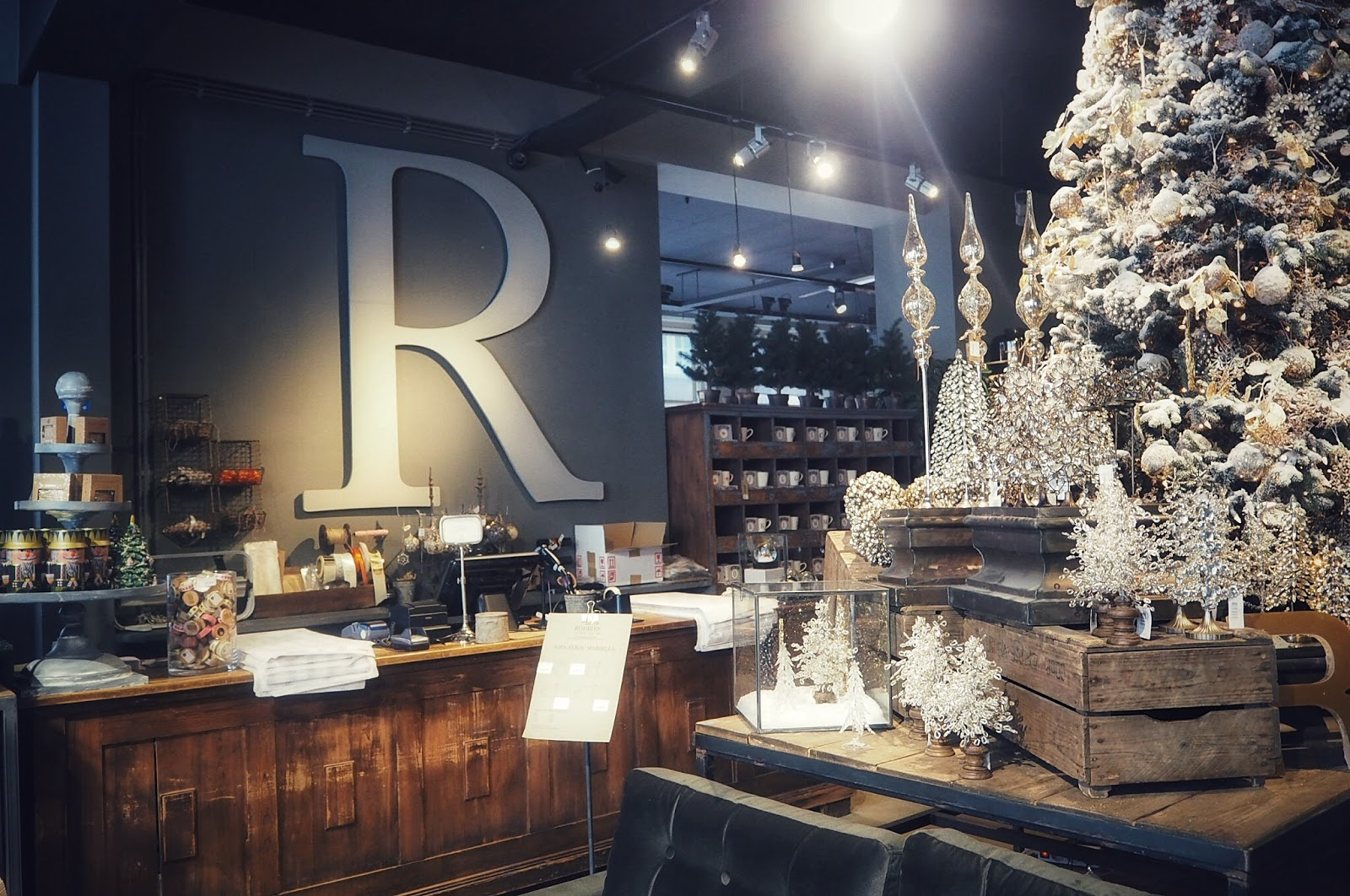 Robbies Concept Store Den Bosch