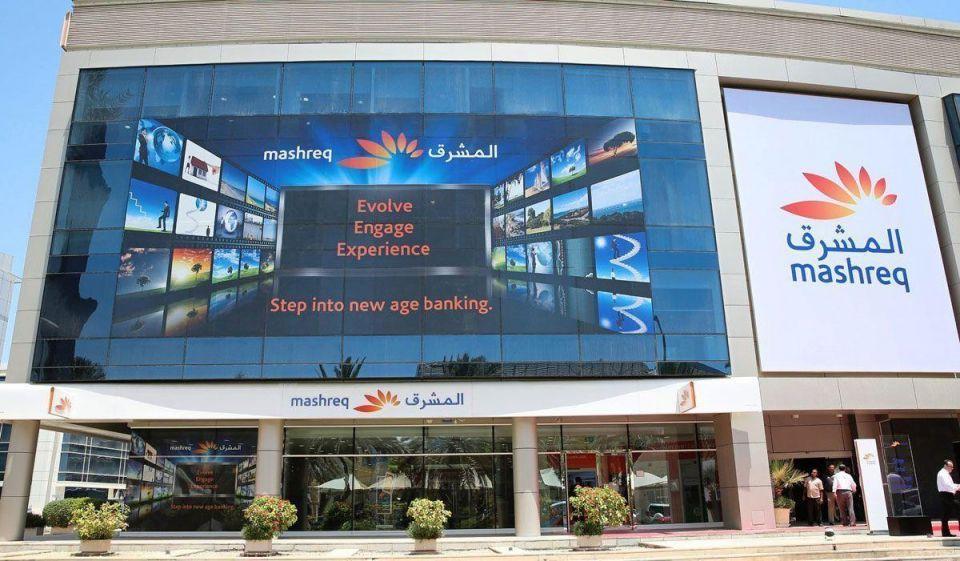 Latest Jobs at Mashreq Bank _ Apply Now