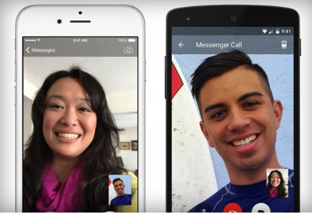 Arrive (Slowly) The Free Video Calls On Facebook Messenger
