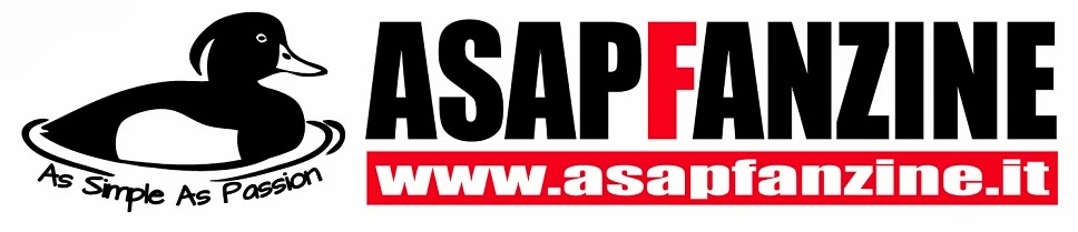 ASAP - As Simple As Passion