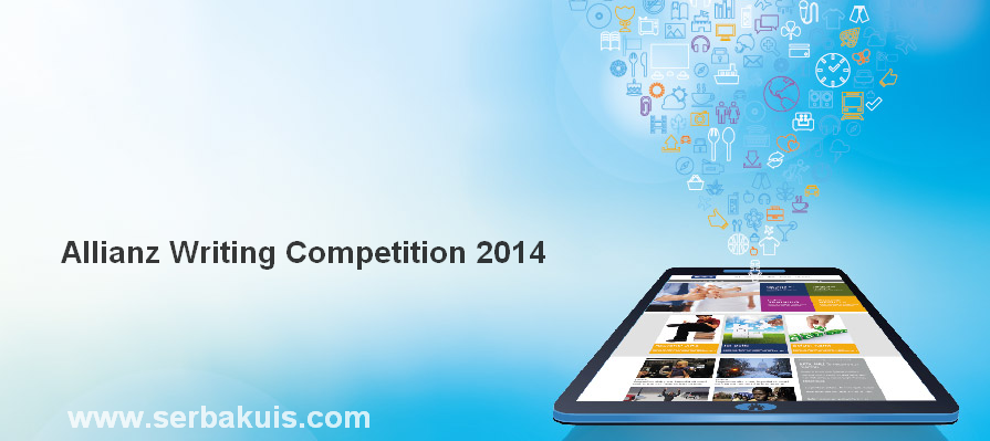 Allianz Writing Competition 2014