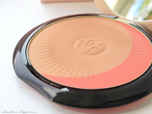 GUERLAIN Terracotta Joli Teint 02 Naturel Blondes отзывы