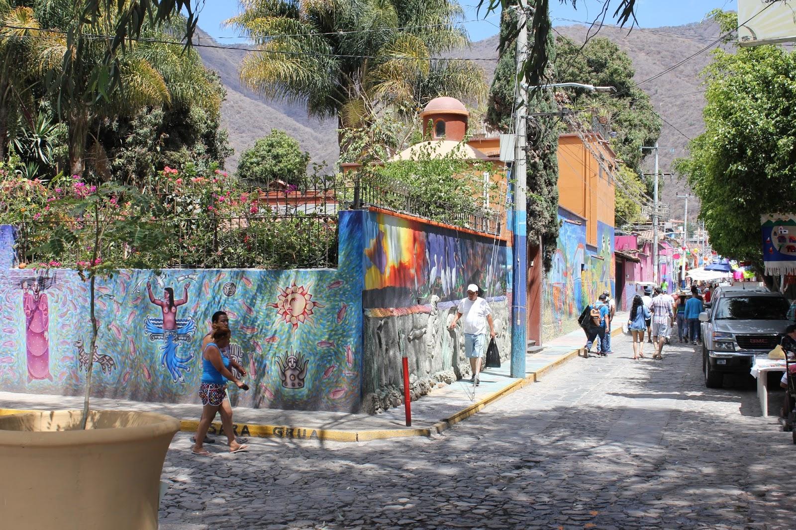 Ajijic Mexiko Lebenshaltungskosten