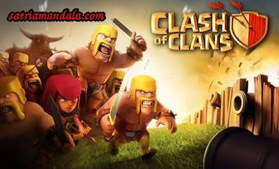 Daftar Harga Akun Clash Of Clans Terbaru