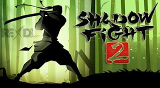 SHADOW FIGHT 2 UNLIMITED MONEY+GEMS