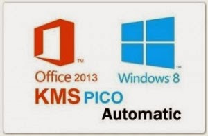 kmspico 9.1.3 final - activation windows 8.1 et office 2013