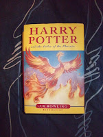 Harry Potter, Order of the Phoenix