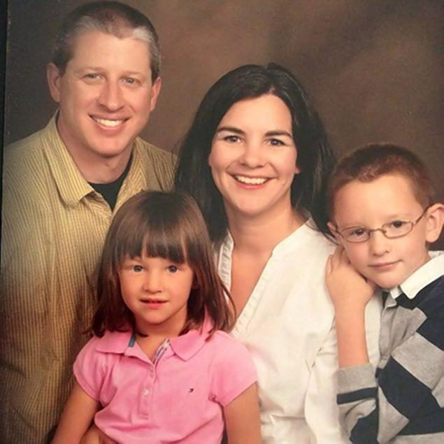 The News UNIT: Police Officer Who Died In Colorado Springs