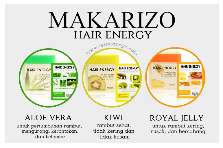 cara merawat rambut rusak
