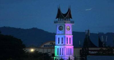 Destinasi Wisata Kota Bukittinggi