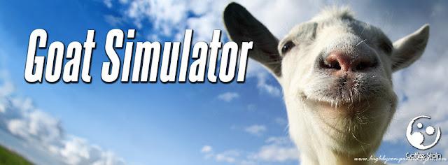 Goat Simulator 00