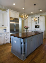 Kitchen & Inspirations - French Country Cottage