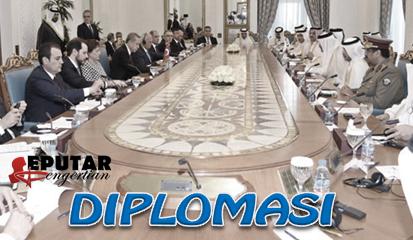 Seputar Pengertian Diplomasi Serta Teori Dan Bentuknya