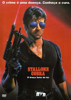 Stallone Cobra - DVDRip Dublado
