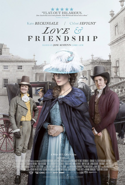 Foto dan Video Love & Friendship Movie