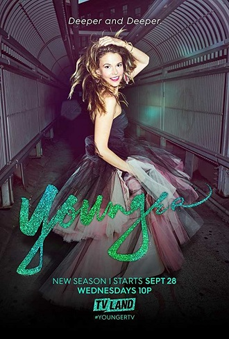 Younger Season 1 Complete Download 480p All Episode