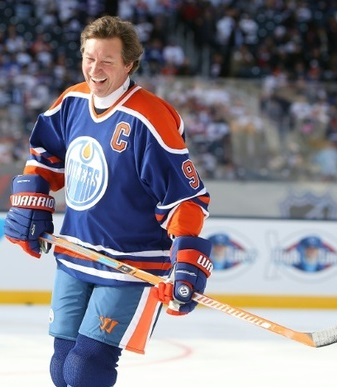 a look into life and career of wayne gretzky a hockey player Hockey is a big part of wayne's life 1 wayne  wayne is a great hockey player  4 wayne wins  4 wayne is the only nhl player to score over 200  look at the  contents page in your book  you are good at your job you can tell if a hockey.