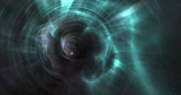 Eve Answers: Wormholes 101