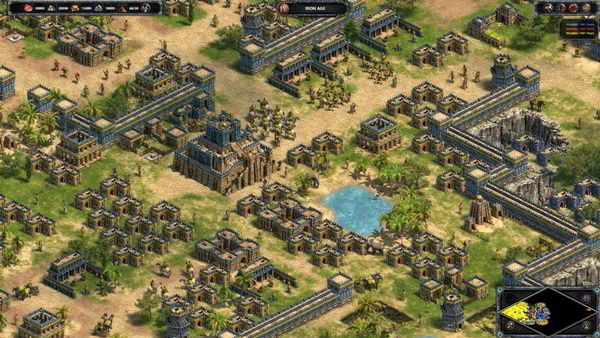 Age of empires definitive edition pc game imagen 002 -