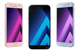 Samsung Galaxy A3 2017 Specification