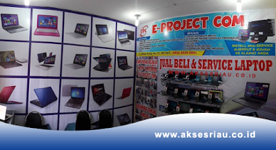 Lowongan Toko E Project Com Pekanbaru November 2017