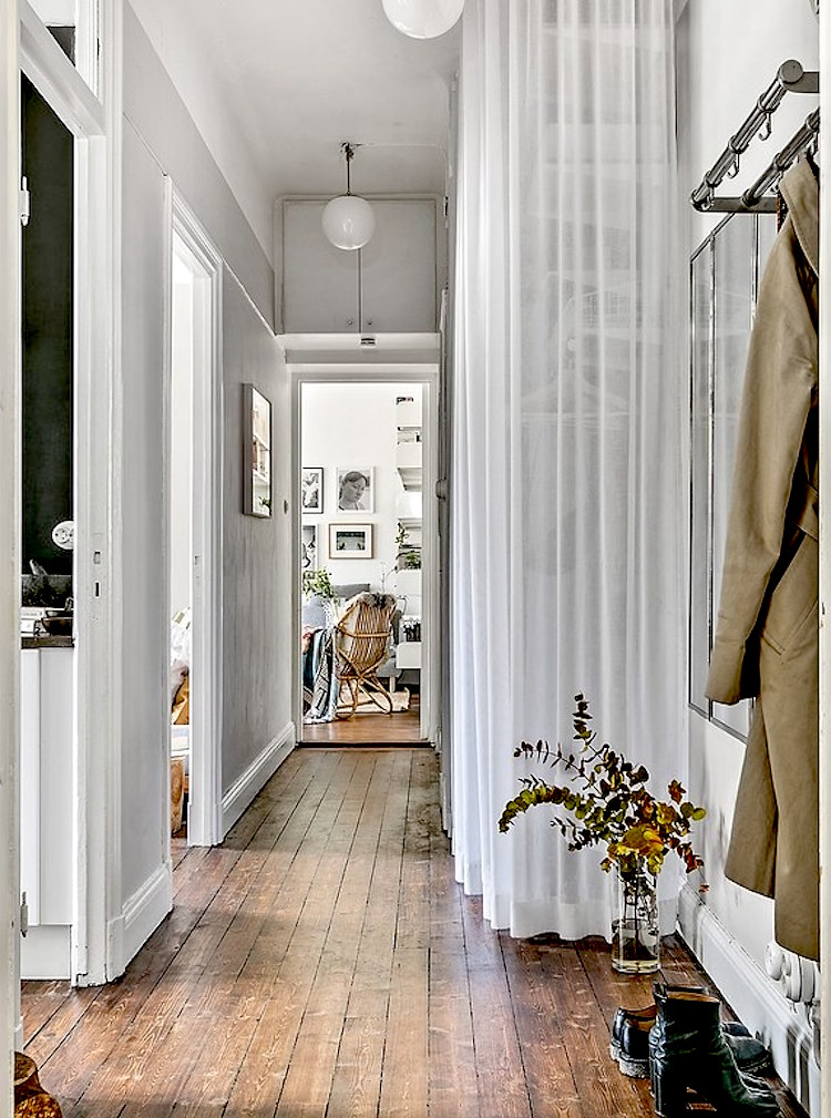 My scandinavian home bright and beautiful scandinavian for Swedish design shop