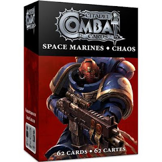 [Recensione] Citadel Combat Cards Ed.2017 ovvero Ameri - ULTRA - trash per due!
