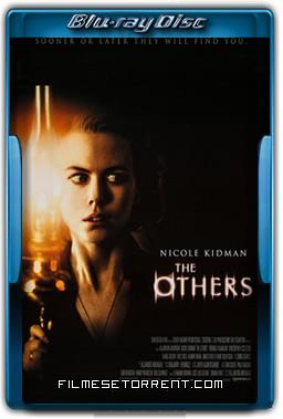Os Outros Torrent 2001 1080p BluRay Dual Áudio