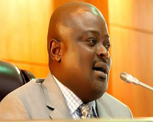 Lagos speaker, Obasa