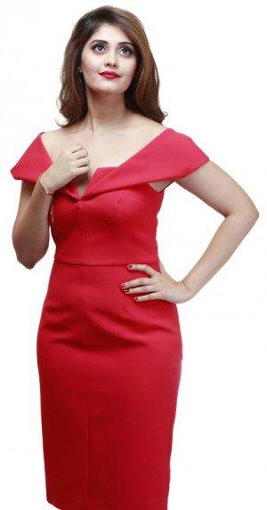 Actress Surabhi Awesome Look Photos