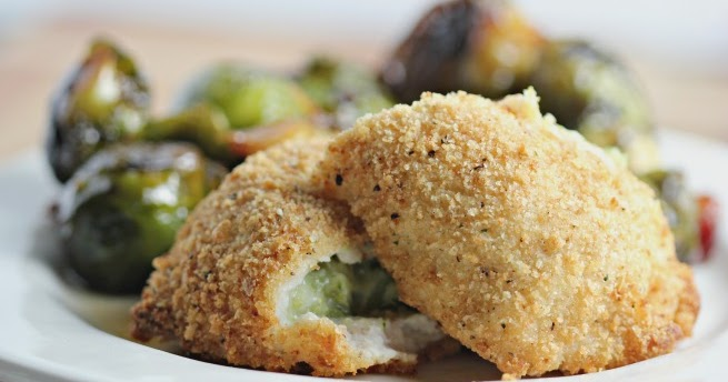 Honey Bacon Brussels Sprouts Recipe With Barber Foods Stuffed