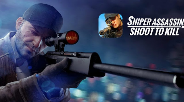 تحميل Sniper 3D Assassin