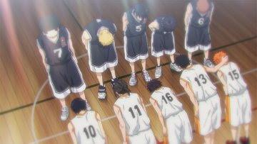 Ahiru no Sora Episode 41