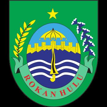 Logo Kabupaten Rokan Hulu PNG