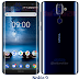 Meet Nokia 9 in Polished Blue