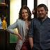 Cassio Gabus Mendes e Kéfera comandam restaurante no trailer de 'Gosto Se Discute'