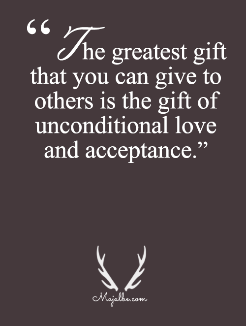 The Gift To Others