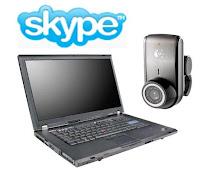 Webcam Di Skype