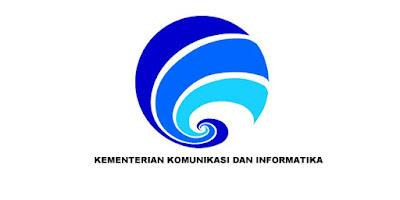 Penerimaan Kementerian Komunikasi dan Informatika Pendidikan Minimal SMA