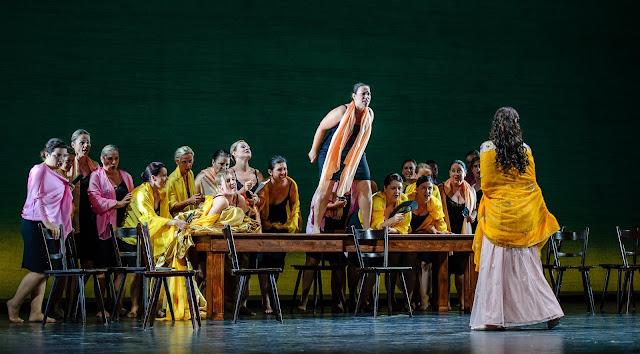 Verdi: I Lombardi - Heidenheim Opera Festival (photo Oliver Vogel)