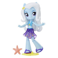 Equestria Girls Minis Trixie Lulamoon Beach Doll