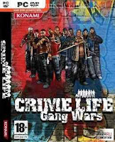 Games:Crime Life Gang Wars Download full version